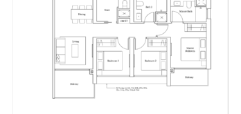 avenue-south-residence-3-bedroom-premium-floorplan-type-CP1-singapore