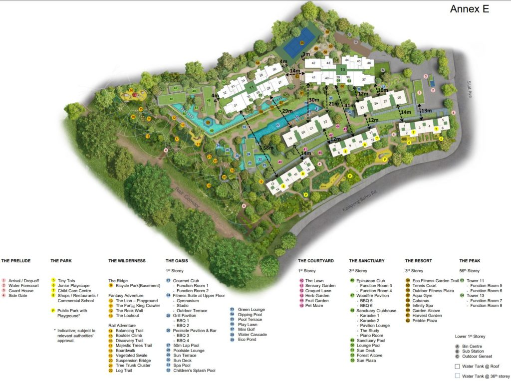 avenue-south-residence-site-plan-singapore